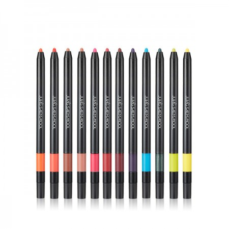 High Tinted Eye Color Pencil