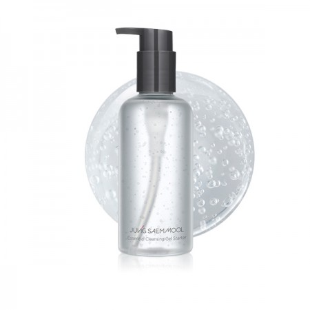 Essential Cleansing Gel Stater