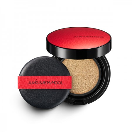 JUNGSAEMMOOL Artist Red Edition - Skin Nuder Cushion
